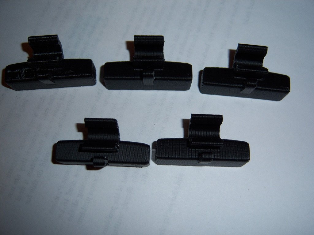 89 95 Suzuki Samurai 13l 8v Ecu Ecm Computer Capacitor Kit Blenddoor Sidekick Wiring Diagram Set Of 7 Jimny Vitara Soft Top Clips