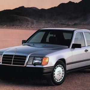 Mercedes Parts